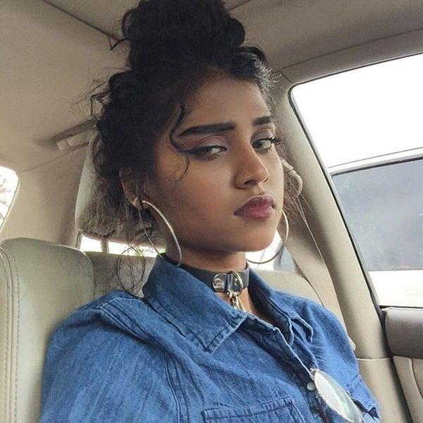 Indian Girl Bbyg6rl Instagram Photos And Videos