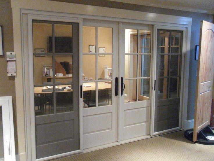 25 best ideas about marvin doors on pinterest for French door barn door