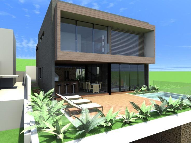 Projeto em construção no Portal Horizonte, Bragança Paulista. Projeto Seminari Arquitetura e Construção. #projeto #arquitetura #seminariarquitetura