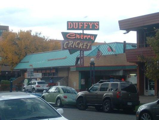Italian Restaurants Colorado Springs On Nevada
