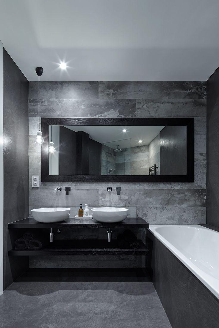 schones industrieboden badezimmer seite bild der aeefffaeabda bathroom trends design bathroom