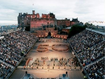 478 best images about edinburgh castle on pinterest for Scottish military tattoo