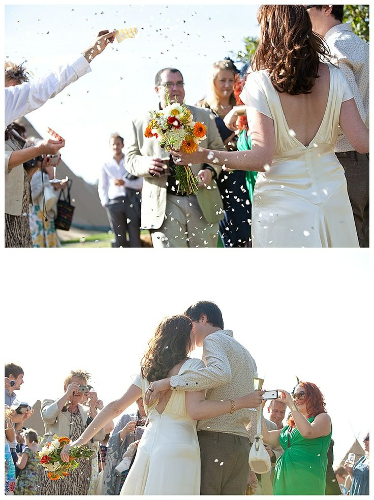 © Franka Photography  Meadow Wedding in Teepees  The House Meadow www.thehousemeadow.co.uk