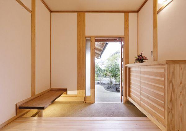 【受け継ぎたい白壁の家】 - サスティナライフ森の家 仙台・宮城の自然素材・無垢の木の家 工務店 新築 リフォーム
