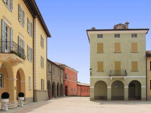 Fonti di Matilde, Reggio Emilia, Italy