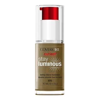 CoverGirl Outlast Stay Luminous Foundation http://www.womenshealthmag.com/beauty/best-foundations-for-combination-skin/covergirl-outlast-stay-luminous-foundation