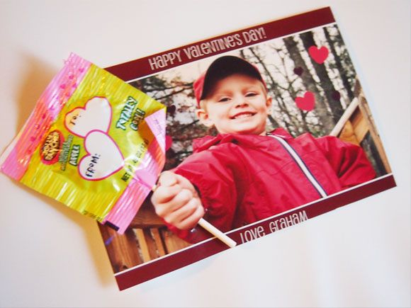 Cool and Creative Valentine's Day Cards for Kids