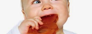 MAMO WIESZ ...?: Bolesne ząbkowanie