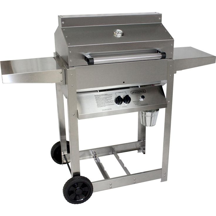 Best 20 Stainless Steel Grill Ideas On Pinterest