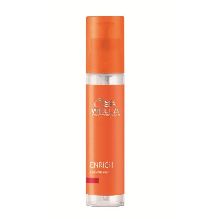 Wella Enrich Hair Ends Elixir 40ml