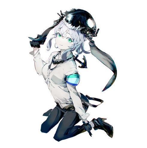 艦これ ファミマヲ級 artwork by おぐち