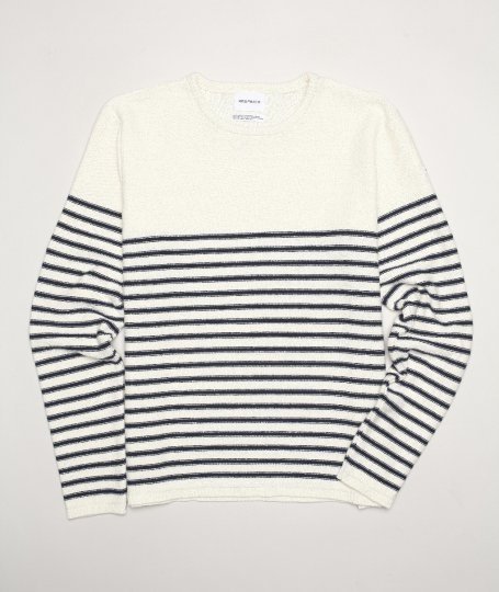 Folke Knit Sweater by Norse Store.