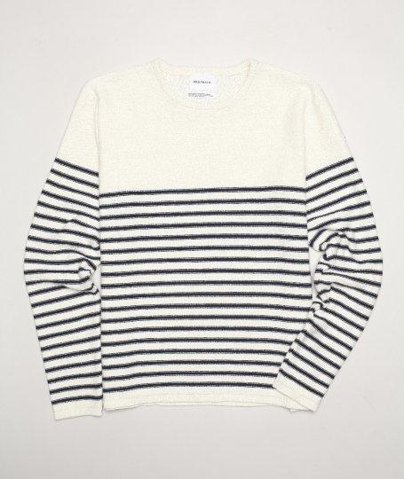 Folke Knit Sweater by Norse Store.