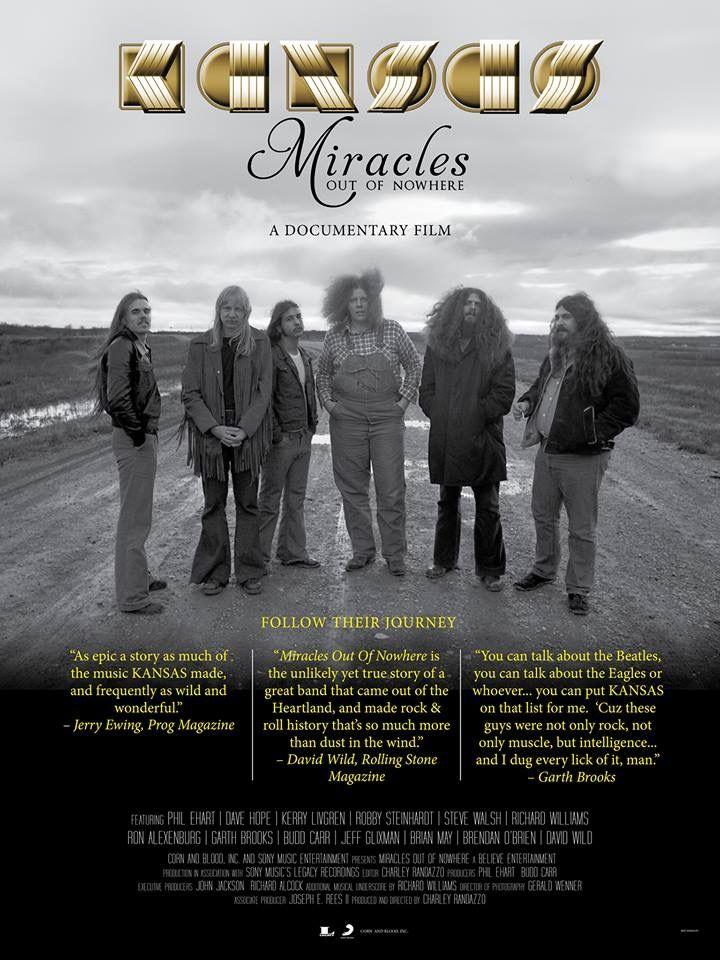 7 Best Kansas The Band Images On Pinterest Album