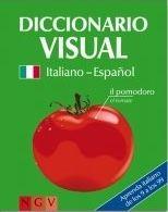 Un diccionario visual es un tipo de diccionario que utiliza principialmente imágenes para ilustrar el significado de las palabras. Más de 6.300 palabras de los campos más diversos y fotografías e ilustraciones a todo color.Capítulos extra con números, datos y expresiones