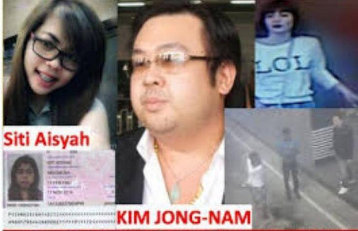 Apakah Siti Aisyah Pelaku atau Korban dalam Pembunuhan Kim Jong-nam?  Oleh: Heru Susetyo  Nama Siti Aisyah adalah nama yang amat populer di Indonesia. Banyak orang tua yang menamakan anaknya Aisyah atau Aishah ataupun Aisha.  Ya karena nama tersebut berasal dari nama istri Nabi Muhammad SAW yang dikenal sangat pintar cantik dan juga salehah. Sayangnya Siti Aisyah yang satu ini berbeda. Ia dicokok Ke - polisian Diraja Malaysia pada 13 Februari 2017 kemudian di - tahan sampai kini dengan…