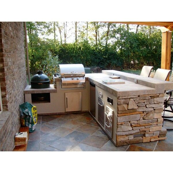 1000+ Images About Outdoor Kitchen Ideas On Pinterest