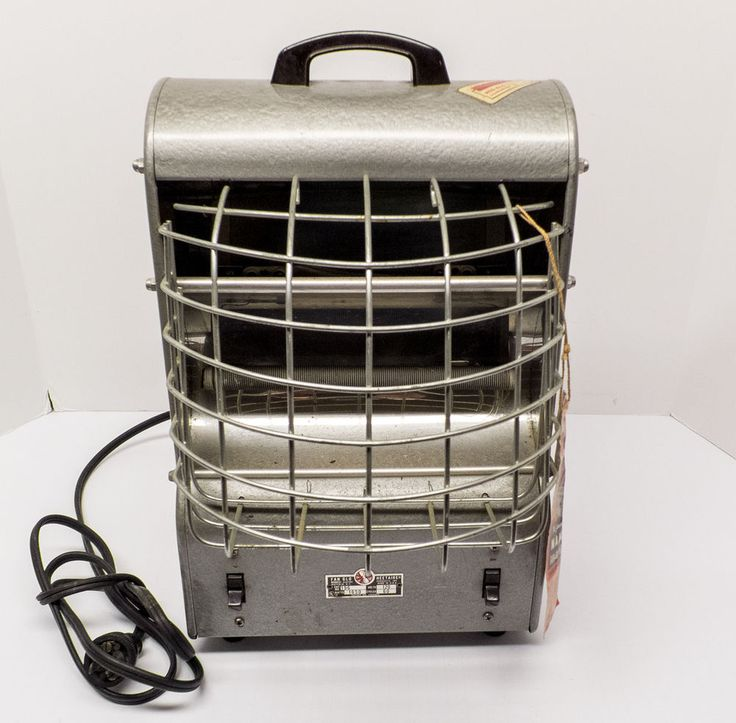 Luxury Markel Electric Cabinet Heater