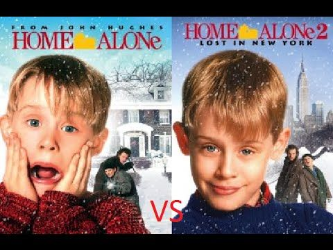 home alone 2 full movie lost in new york - comedy movies english hollywood full for children - YouTube