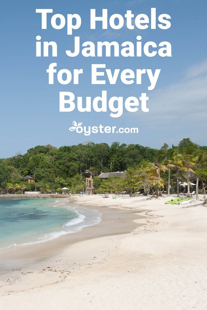 Where to Stay in Jamaica for Every Budget | Oh the places there are