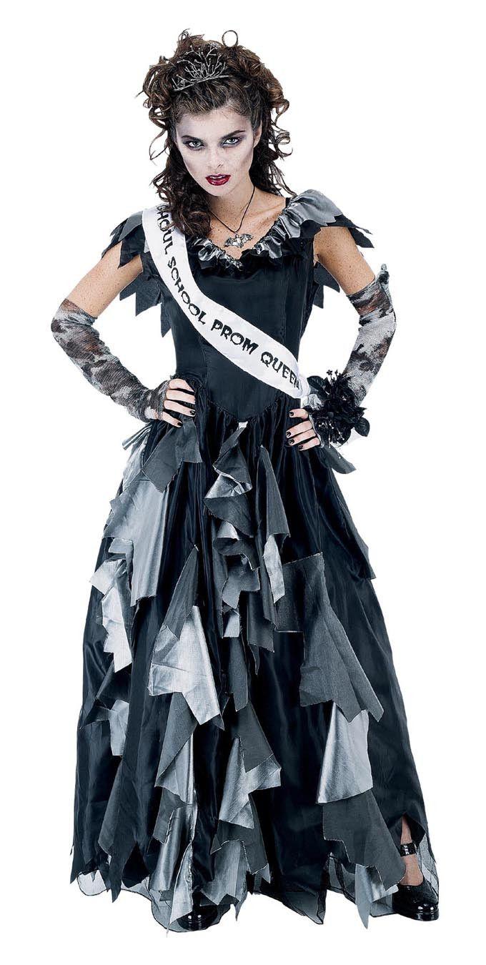 Best 25+ Zombie prom queen costume ideas on Pinterest | Zombie ...