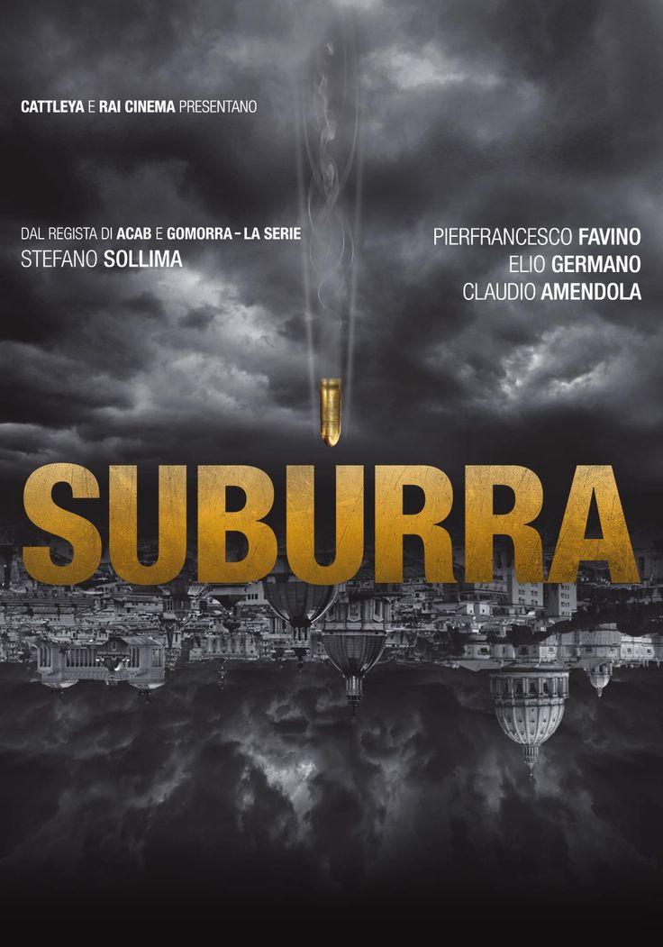 """""""Suburra"""" (2015), dir. Stefano Sollima"""