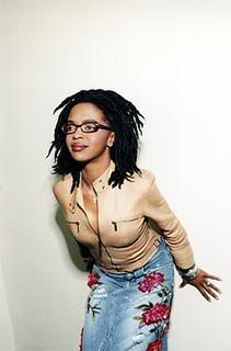 Lauryn...oh how we're missing you.