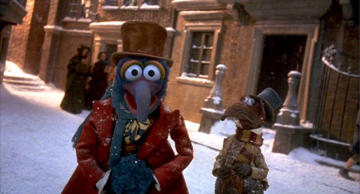 Image result for gonzo dickens