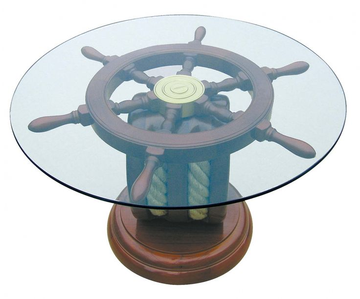 7 Best Ships Wheel Table Images On Pinterest Ship Wheel Beach Front Homes And Beach Homes