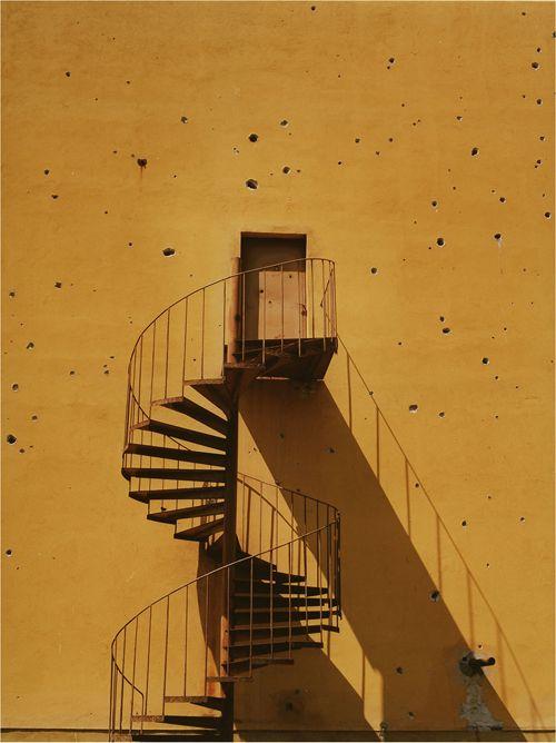 Ori Gersht, Untitled, 1998