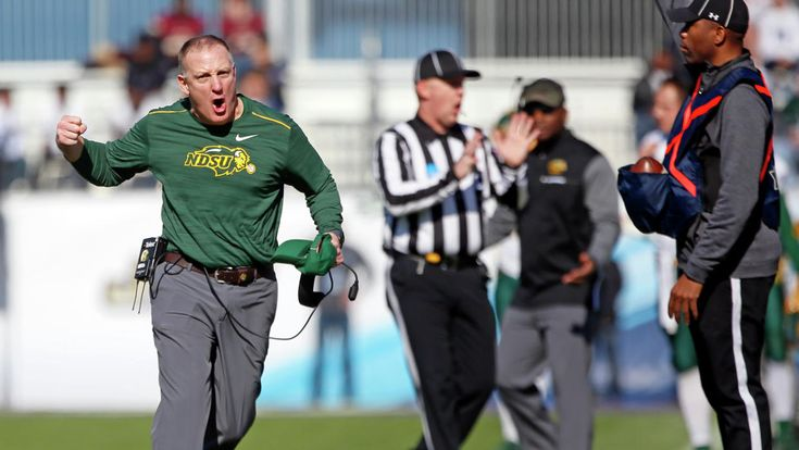 FRISCO, Texas—About the best title trophy of significance for North Dakota State offensive coordinator Courtney Messingham is a baseball from Little League baseball in eighth grade. It was the sport that he and Chris Klieman played together growing up in Waterloo, Iowa, with Klieman eventually being...