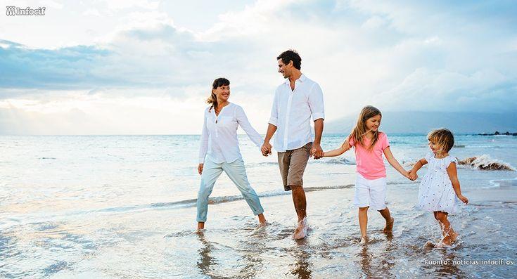 Cómo concilia la vida familiar y laboral un autónomo