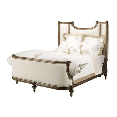 1519 upholstered bed