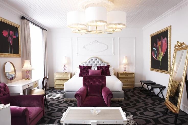 Constantia Accommodation Alphen Hotel, Cape Town