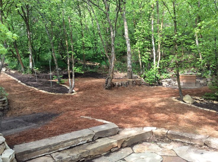 257 Best Images About Backyard On Pinterest Fire Pits
