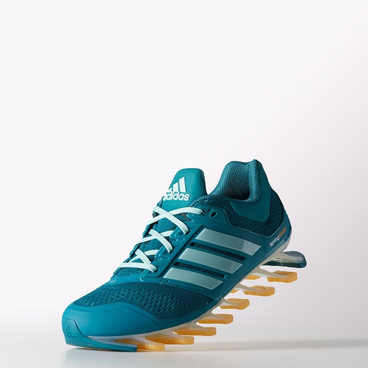 Springblade drive shoes Adidas