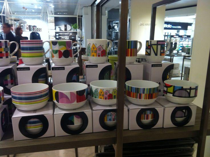 Ittala stripes bowls