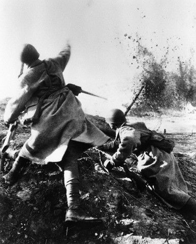 World War 2 Photos by Dmitri Bal'termants | English Russia | Page 5