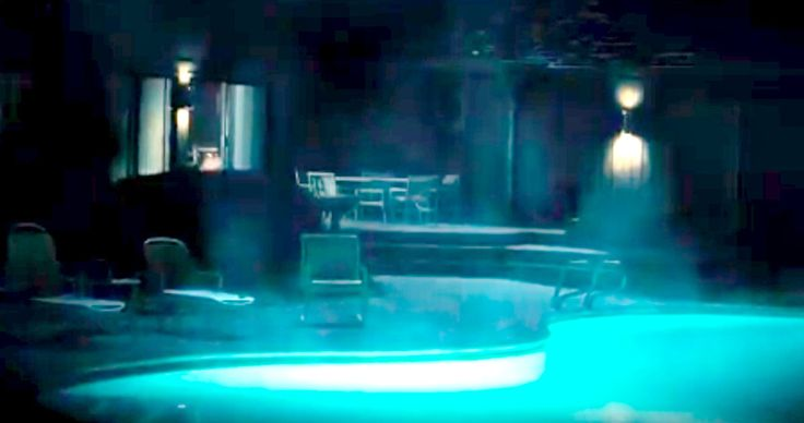Strangers Things Season 2 Teaser Invites You Back Into the Pool -- A short teaser trailer goes back to the swimming pool where Barb was last seen in Stranger Things. -- http://tvweb.com/strangers-things-season-2-teaser-swimming-pool/