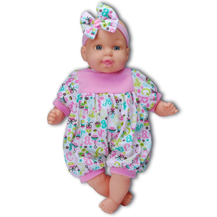Baby's First 33cm Unbelievably Soft Baby | Toys R Us Australia