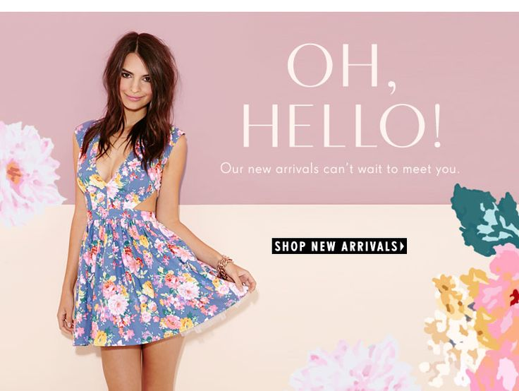 The Best Design In Fashion Ecommerce