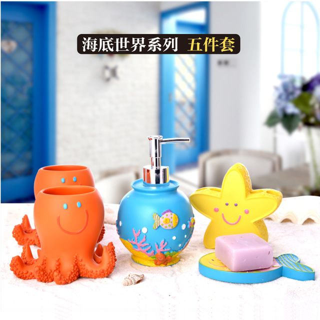 Limited New Toothbrush Holder European Bathroom Suite Five Sets Wash Gargle Cup Set Tray Mediterranean Supplies Yagang https://www.aliexpress.com/item/European-bathroom-suite-five-sets-wash-gargle-cup-set-tray-Mediterranean-bathroom-supplies-Yagang/32743024645.html?spm=2114.10010108.1000023.7.RcdcqB
