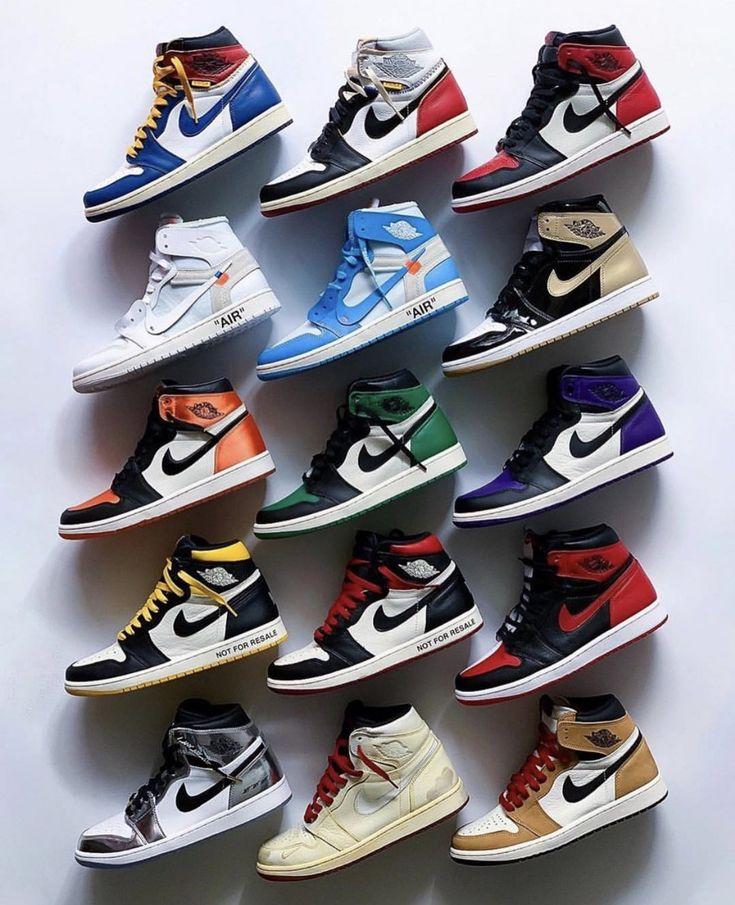 Modern Notoriety on Twitter | Nike air jordan shoes, Nike air ...