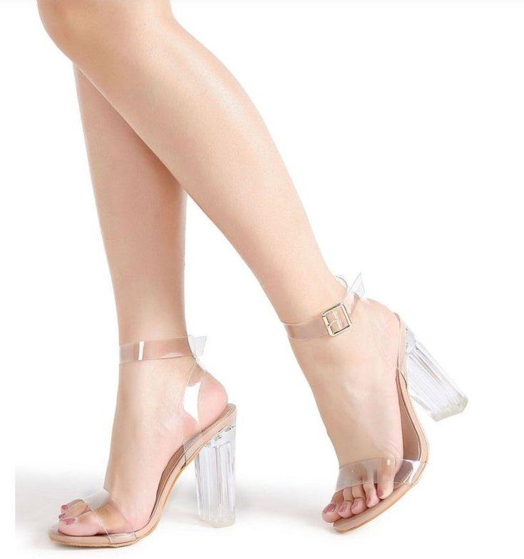 Pin On Stiletto Heels