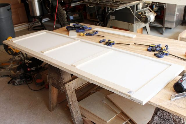 Our First Nest: Bathroom Redo | Part Six   DIY Solid Surface Countertops