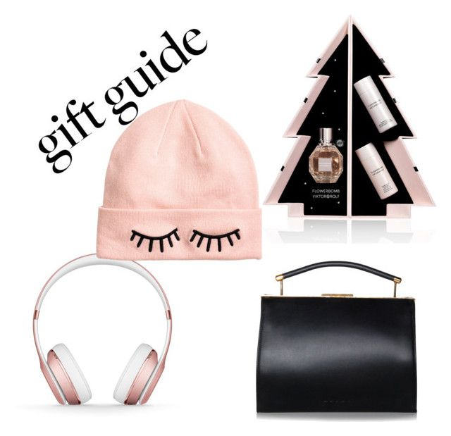 """""""Gift"""" by fpantopikou on Polyvore featuring Beats by Dr. Dre and Viktor & Rolf"""