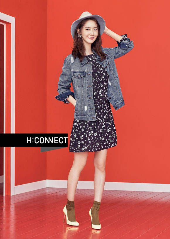 170228 H:CONNECT SNSD Yoona