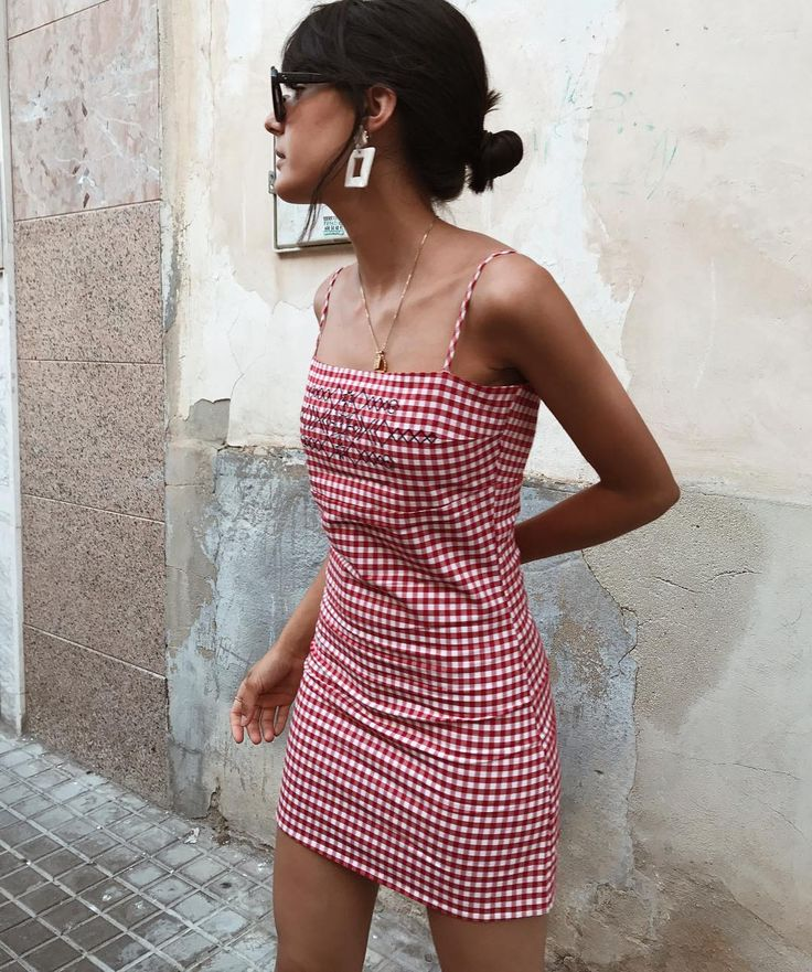 30+ Fashion Outfits Bring Us To A Retro World To Draw Our Attention – Lupsona