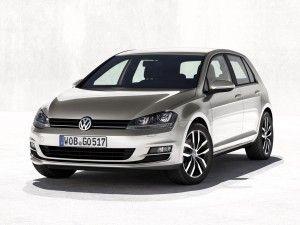 Sécurité : la Volkswagen Golf 7 passe avec brio le crash test Euro NCAP