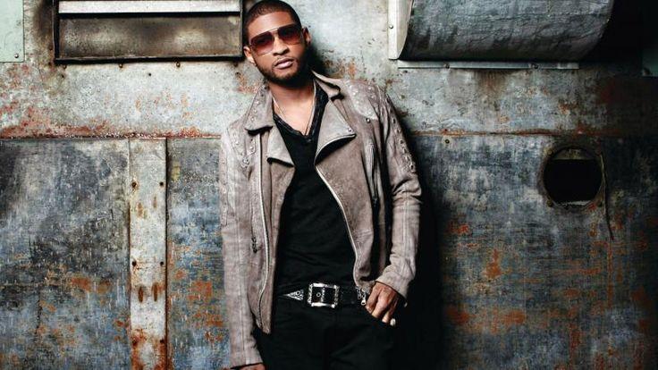 Usher Entertainment